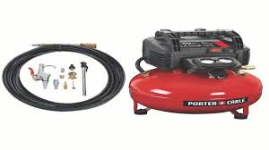 campbell hausfeld air compressor 3 gallon horizontal oilless with