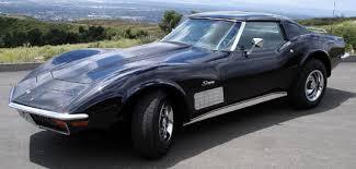 1972 corvette stingray price corvette stingray