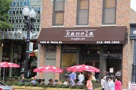 wells st looking south picture of kanela breakfast club