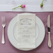 wedding napkins accessories printed wedding napkins personalized bridal shower