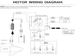 minn kota 12 volt wiring diagram wiring diagrams