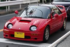 mazda corporate headquarters autozam az 1 it u0027s a kei car coupe manufactured by suzuki but