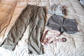 Clothing Advice Perfect Gear For by Safari Packing Advice And Tips U2013 A Tanzania Travelogue