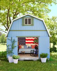 Building Backyard Shed by She Shed Trend How To Make Your Own She Shed