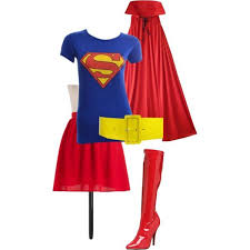 Halloween Costumes Supergirl 8 Supergirl Gear Images Super Girls Cosplay