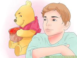 celebrate winnie pooh 4 steps pictures