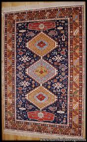 Kuba Rug Kuba Shahnazarli Carpet