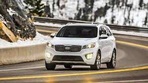 suv kia 2008 2017 kia sorento suv pricing for sale edmunds