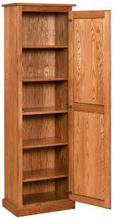 narrow depth kitchen storage cabinet pantry cabinets for all amish craftsman
