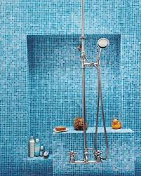 blue bathroom tile ideas best 25 blue mosaic tile ideas on blue mosaic rustic