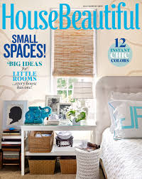 house beautiful magazine when the word beautiful is in your title you know what you re