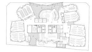 frank gehry floor plans uts business school by frank gehry dezeen 4 1000 gif 1000 570
