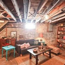 best 25 unfinished basement decorating ideas on pinterest