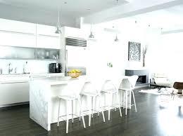Modern White Bar Stool Modern Kitchen Bar Stools And Wonderful Metal Swivel Bar Stools