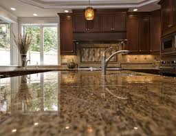 granite kitchen countertop ideas kitchen countertops popular ideas and pictures