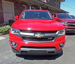 2015 chevy colorado can it steal fullsize truck thunder full