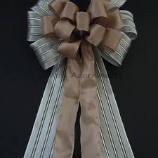wedding pew bows best wedding decorations for church pews products on wanelo
