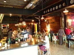 The Barn Cafe New Spot In Eugene The Barn Light