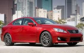 2011 lexus isf for sale used 2011 lexus is f for sale pricing features edmunds