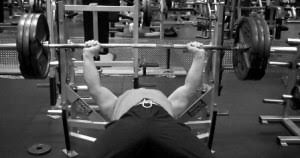 Bench Press Vs Dumbbell Press The Benefits Of The Close Grip Bench Press Themuscleprogram Com