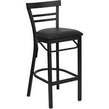 heavy duty bar height contemporary bar stool free shipping today