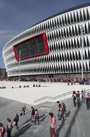 San Memes - san mames stadium acxt archdaily
