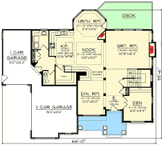 2 story open floor plans 2 story open concept home 89997ah architectural designs