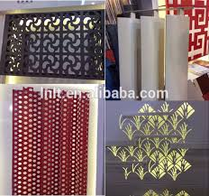 Wall Air Conditioner Cover Interior Aluminum Cladding Panels For Air Conditioner Cover Or Vent With