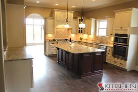 Kitchen Cabinets Raleigh Nc Freeport Maple Vanilla Photo Gallery Cabinets Com