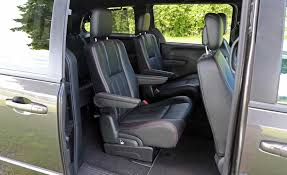 Caravan Interiors 2017 Dodge Grand Caravan Cars Exclusive Videos And Photos Updates