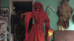 spirit halloween exclusive halloween animated 2015 harbinger of