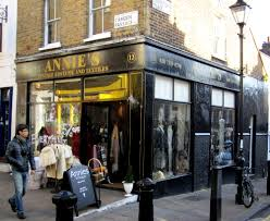 clothing shops best vintage shops in london see which one here