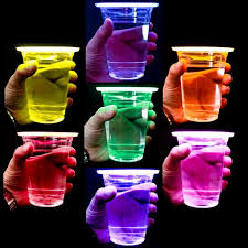 glow in the cups glowpong glowing party cup sticks reload