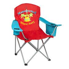 margaritaville u201cwastin u0027 away u201d folding quad chair christmas tree