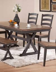 6 pc dining table set paxton 6pc dining set hudson s bay