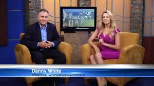 Adt Commercial Actress House | adt commercial with danny white youtube