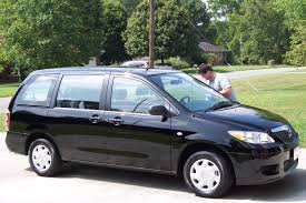 2006 mazda mpv information and photos momentcar