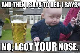 20 hilarious funny cute baby meme on internet video ruler