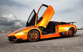 Lamborghini Murcielago Orange - lamborghini murcielago related images start 50 weili automotive