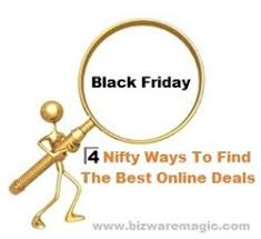 how to find best black friday deals how computer savvy shoppers find the best black friday u0026amp cyber