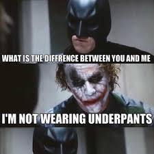Batman Face Meme - i like that face your giving me batman by recyclebin meme center
