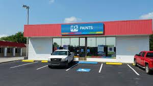 ppg paints savannah paint store