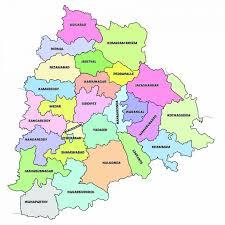 map new map official website of nalgonda