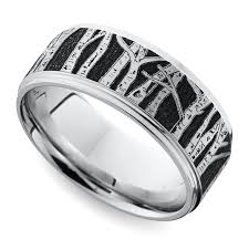 Men Wedding Ring by Nature Inspired Men U0027s Rings