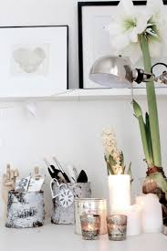 Home Decor Distributors U S A by Scandinavian Home Decor With Modern Desk Lamp And White Flower On