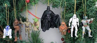 the best ornaments for your tree the geekiverse