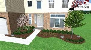 basic landscape ideas basic garden design and basic garden