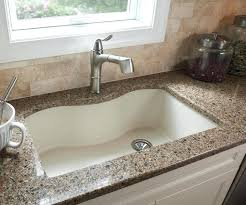 Elkay Kitchen Sinks Reviews Elkay E Granite Sink E Granite Kitchen Sinks Low Divide Kitchen