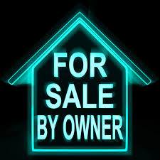 worries and concerns of the for sale by owner