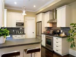 color schemes for small kitchens 2015 awesome colors for small